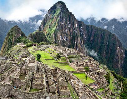 Picchu Vacation - Machu Picchu Trips
